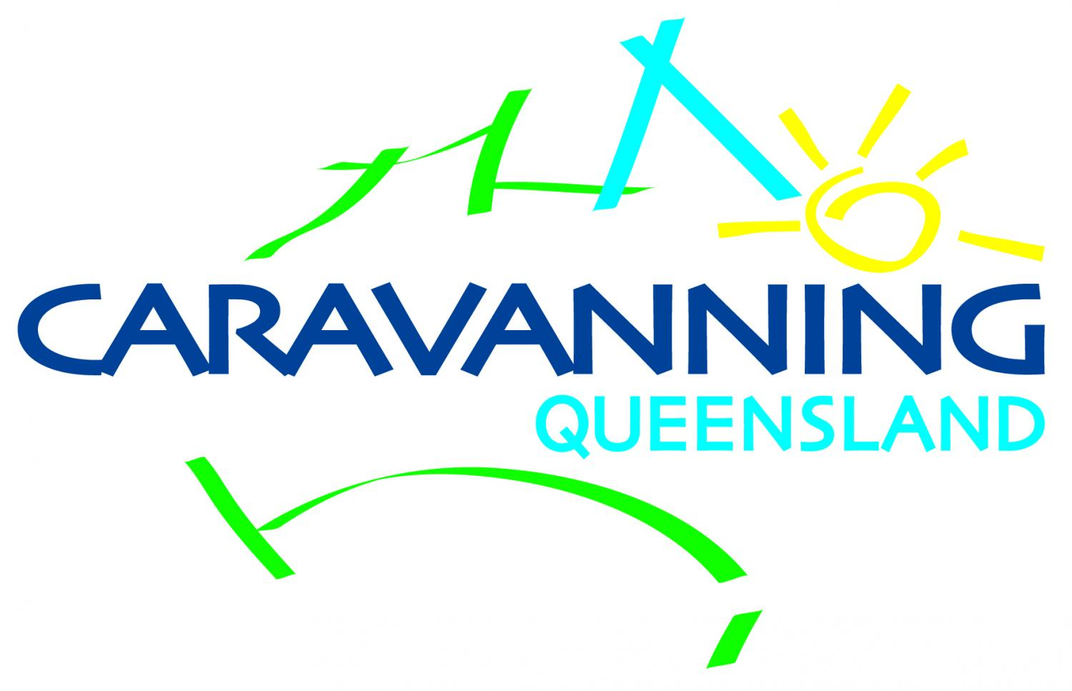 Caravanning Queensland