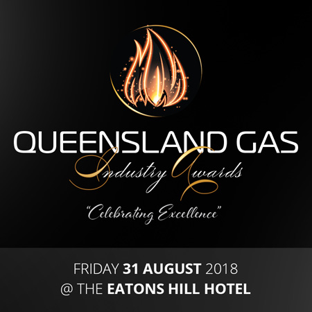 Queensland Gas Industry Awards